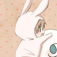 萌萌哒兔星人